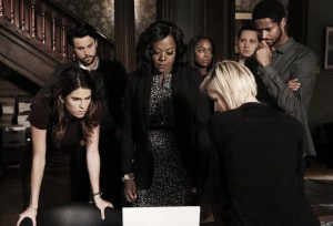 CRÍTICA: How to Get Away with Murder (3ª temporada)