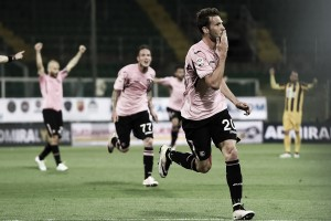 "Vazquez confirms he will leave Palermo as he needs a ""change of scene"""