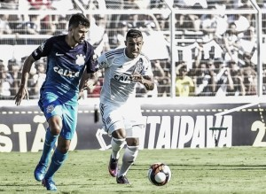 Ponte Preta e Corinthians iniciam busca pelo título do Campeonato Paulista