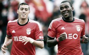 Cinfaes vs Benfica en vivo y en directo online