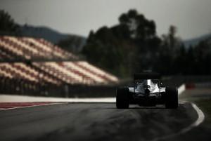 Pirelli y Mercedes entierran el hacha de guerra, los test serán en Montmeló