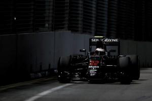 Honda quiere llegar a Mercedes en cuanto a potencia para 2017