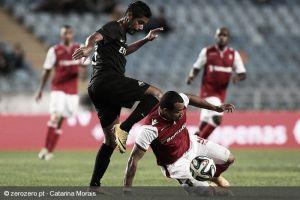 Sporting de Braga cede dos puntos ante una Académica necesitada