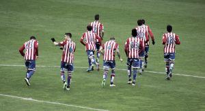 ¿Qué pasó en la primera vuelta con el Valladolid?