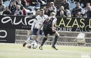 Fotos e imágenes del Real Zaragoza - Deportivo de La Coruña de la jornada 31 de la Liga Adelante