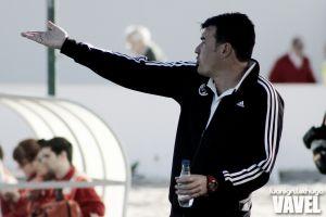 La Hoya Lorca CF - RB Linense: un duelo 'pre copa'