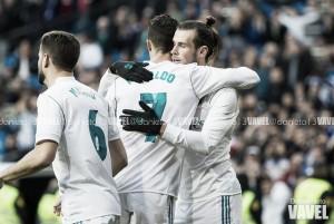 El Real Madrid contra el Alavés renacido