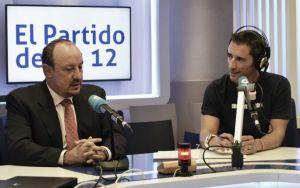 """Benitez a reti unificate: """"Se fossi Benzema mi arrabierei anche io..."""""""