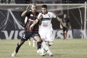 San Lorenzo e Nacional decidem quem será o mais novo campeão da América