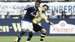 Schalke 04 vs Borussia Dortmund en vivo y en directo online