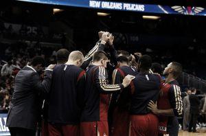 New Orleans Pelicans 2014/2015: los Playoffs, ¿objetivo alcanzable?