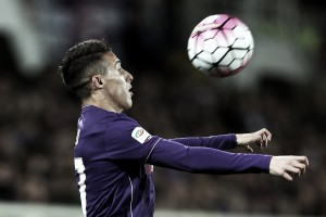 Fiorentina loan Tello for a further season