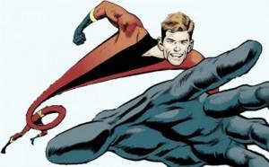 The Flash | Revelado ator que interpretará Homem-Elástico na série