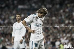El Real Madrid intentará una remontada sin antecedentes