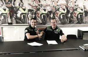 Héctor Barberá, nuevo piloto del Puccetti Racing