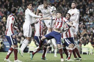 Quanto può valere questo derby di Madrid?