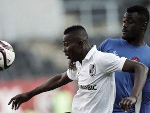 Vitória Guimarães y Belenenses ya conocen a sus rivales en la Europa League