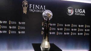 Sorteada la 3ª fase de la Taça da Liga