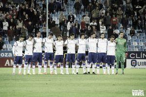 Fotos e imágenes del Real Zaragoza 2-3 CD Tenerife, jornada 11 de Segunda División