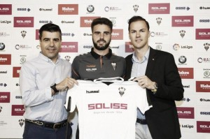 Resumen de la temporada 2017/2018: Albacete Balompié, Pelayo conmocionó al mundo del fútbol