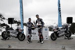 Avintia Racing se presenta en las alturas