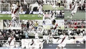 Rayo Vallecano 2015: defensas