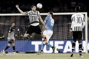 Pogba, Higuaín, Bonucci y Buffon, nominados al Equipo del Año de la UEFA