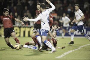 Demasiado rival para el Real Zaragoza