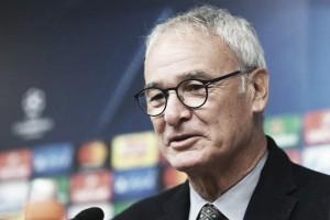 """Claudio Ranieri: """"Estamos preparados para recibir al Oporto"""""""