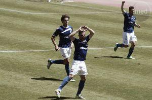 El Arroyo CP araña un empate inmerecido ante la UD Melilla (1-1)