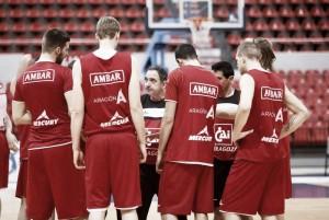 El CAI Zaragoza, tocado en la Liga Endesa