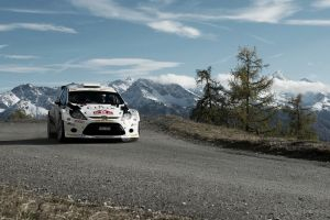 ERC: Valais por Córcega