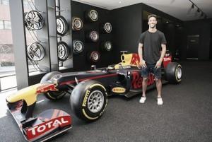 Daniel Ricciardo espera con ganas los monoplazas de 2017