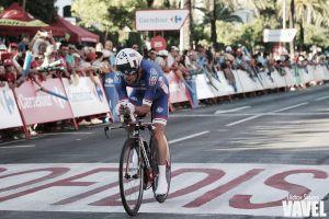 Vuelta a España 2014: 10ª etapa en vivo y en directo online