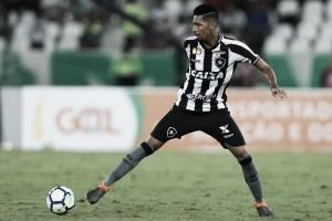 Notas: Matheus Fernandes domina meio-campo e é destaque do Botafogo contra Palmeiras