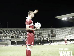 Primera goleada del Cartagena en pretemporada