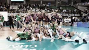 Volley, l'impresa di Casalmaggiore: il titolo europeo tra sogno e realtà
