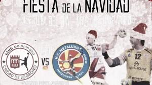 Naturhouse La Rioja-HC Metalurg: vencer o vencer