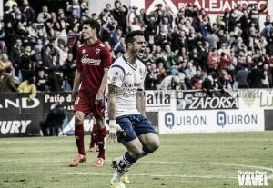 Fotos e imágenes del Real Zaragoza - CD Numancia, jornada 35 de Segunda División