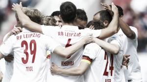 RB Leipzig, un ascenso con un proyecto lleno de ambición