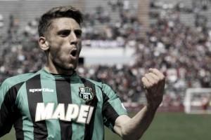 AC Milan chasing Domenico Berardi and Leonardo Pavoletti