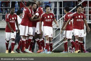 Jornada 7 de la Primeira Liga, la previa
