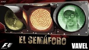 El semáforo de F1 VAVEL. Gran Premio de Brasil 2016
