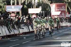 Fotogalería: 1ª etapa Vuelta a España 2014, en imágenes