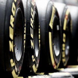 Pirelli anuncia la selección de neumáticos de los pilotos para el GP de Bélgica