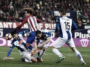 Diego Reyes vs Antoine Griezmann
