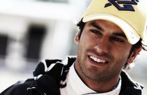 """Felipe Nasr: """"Hoy ha sido un día muy productivo"""""""