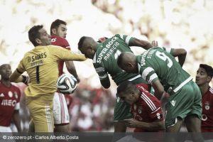Sporting de Portugal - Benfica: ¿liga de tres o liga de dos?