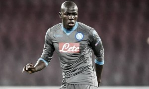 Napoli set to insert€40 millionrelease clause in new Koulibaly contract