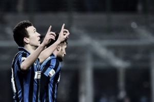 "Perisic ""happy"" at Inter insists agent"